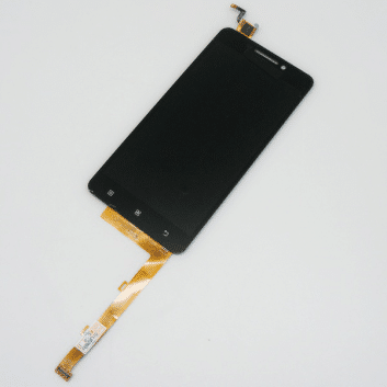 LCD Lenovo A5000+touch screen crni ORG