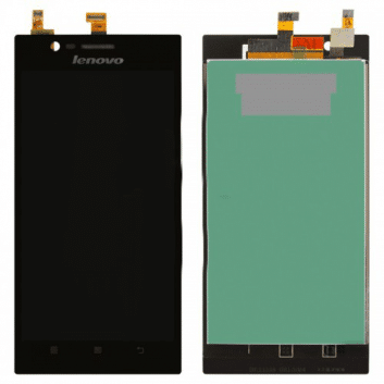 LCD Lenovo K900+touch screen crni ORG